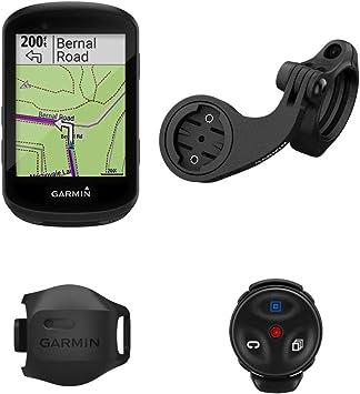 Garmin Edge GPS - Ordenador de Ciclismo, Pantalla de 2.6, 0.17 ...