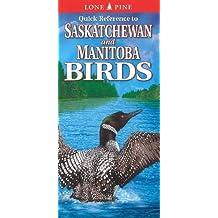 Saskatchean & Manitoba Birds (Pocket Nature Guides Series) by Helene Dobrowolsky (2013-07-30)