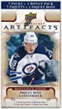 good artifacts - 2017/18 Upper Deck Artifacts NHL Hockey Factory Sealed Retail Box! Super Hot! Brand New! Look for Rookie Redemptions, Frozen Artifacts, Auto-Facts Autographs, Cool Parallels & More! WOWZZER!
