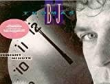 B J Thomas ~ Midnight Minute ~ (Original 1989 Reprise Records 25898 LP Vinyl Album NEW Factory Sealed in the Original Shrinkwrap Featuring 10 Tracks Including The Theme From Growing Pains: A Duet with Dusty Springfield)