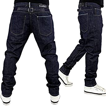 Streetwear Premium Slim Fit Back Loop Plain Pantalones ...