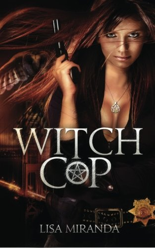 Witch Cop: A Heart of Stone and Ice (Volume 1) pdf epub