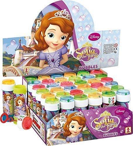 Fancy Me Caja de 36 o 6 Ollas de Niña Princesa Sofía ...