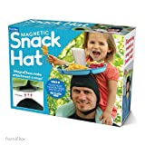 "Prank Pack ""Snack Hat"" - Wrap Your Real Gift in a Funny Joke Gift Box - by Prank-O. Awesome Father's Day Gift Box"