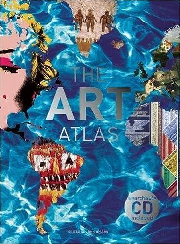 Risultati immagini per john onians art atlas