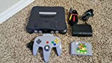 Nintendo 64 N64 Bundle with Super Mario 64