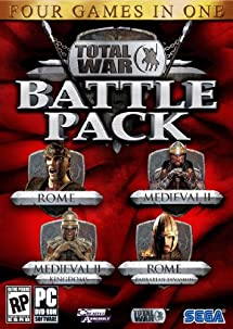 Total War Battle Pack - PC