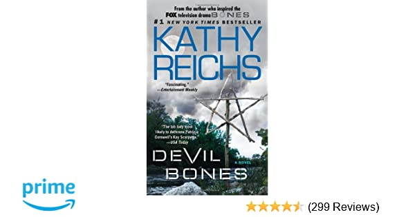 Devil bones temperance brennan kathy reichs 9781416525660 devil bones temperance brennan kathy reichs 9781416525660 amazon books fandeluxe Image collections