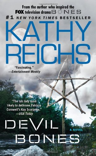 Devil Bones by Kathy Reichs