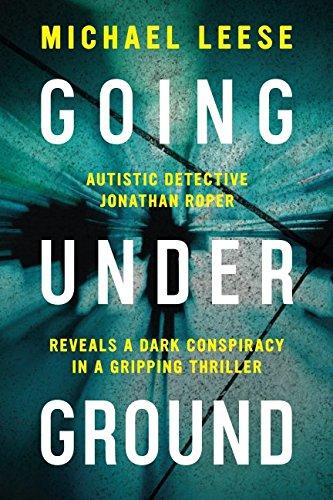 Going Underground (Jonathan Roper Investigates)