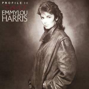 Profille II: The Best Of Emmylou Harris