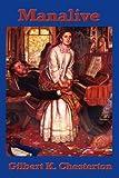 Manalive, G. K. Chesterton, 1604591714