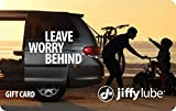 Jiffy Lube Leave Worry Behind Gift Cards - E-mail Delivery