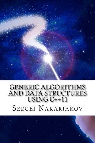 Generic Algorithms and Data Structures using C++11: Origin : Future of Boost C++ Libraries