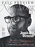 Magazine Subscription New York Magazine (156)  Price: $181.74$49.97($1.92/issue)