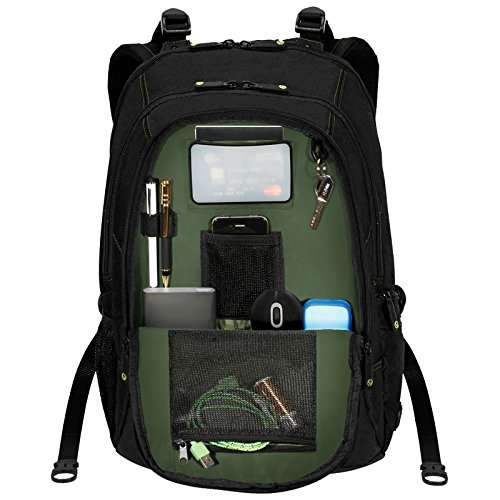 Spruce Backpack EcoSmart 6 Spruce Targus nbsp; 15 Targus EcoSmart Backpack 7AArSn