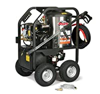 Shark SGP-302517 2,400 PSI 2.7 GPM Subaru Gas Powered Hot Water Commercial Series Pressure Washer