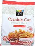 365 Everyday Value, Crinkle Cut French Fries No