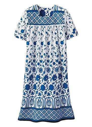 Flattering Dress Wright Batik Royal Carol Gifts ZpEwq7wIHc