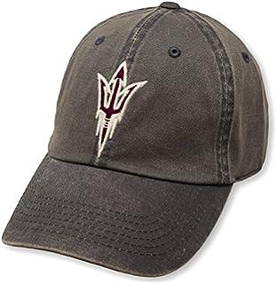 2645d279fcd Amazon.com   Alabama Crimson Tide Dispatch Crimson Adjustable Hat ...