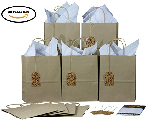 Attractive Paper Bags - 4