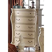 Meridian Furniture Monaco Chest