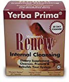 Yerba Prima Women's Renew Internal Cleansing Program (Pack of 2) Review