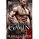 Blackjack Bears: Gavin (Koche Brothers Book 3)