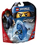LEGO Ninjago Jay Spinjitzu Master 70635 Building Kit (68 Piece)