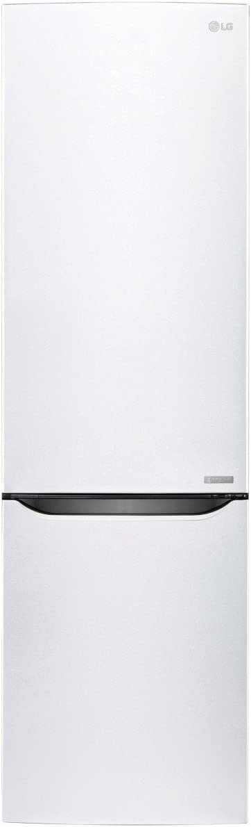 LG GBB60SWGFS Independiente 343L A+++ Blanco nevera y congelador ...