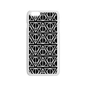 Simple triangle pattern Cell Phone Case for Iphone 6