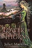 """Tower of Thorns (Blackthorn & Grim)"" av Juliet Marillier"