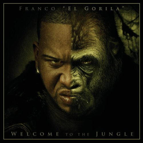 Welcome to the Jungle by Machete Music / WY Records