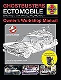 Ghostbusters Owners' Workshop Manual: Ectomobile Es Mk.I