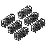 Speedy Inks - 6PK Compatible Okidata 52102001 (6PK) Black Printer Ribbon Cartridges for use in Okidata Microline 120, 172, 180, 182 Plus, 182 Turbo, 183, 184 Turbo, 186, 192, 192 Plus, 193, 194