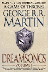 Dreamsongs: Volume I Kindle Edition