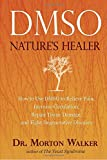 img - for DMSO: Nature's Healer book / textbook / text book