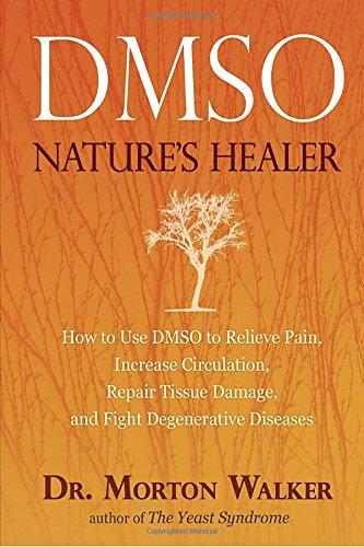 DMSO: Nature