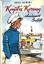 Käpt'n Konny schnuppert Seeluft. Mit Illustrationen von Walter Rieck. - Rolf Ulrici