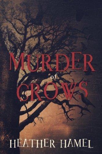 Murder of Crows ebook