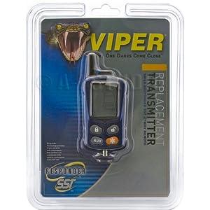 Directed Electronics 7701V Remote for Viper Responder SST Car Alarm