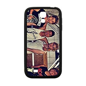 AC.DC. Ramones Cell Phone Case for Samsung Galaxy S4 by icecream design
