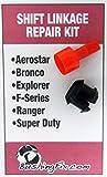 Bushing Fix TB1KIT9 - Transmission Shift Cable Bushing Repair Kit