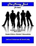 The Money Book for Teens, Joshua Christensen, 1481885146
