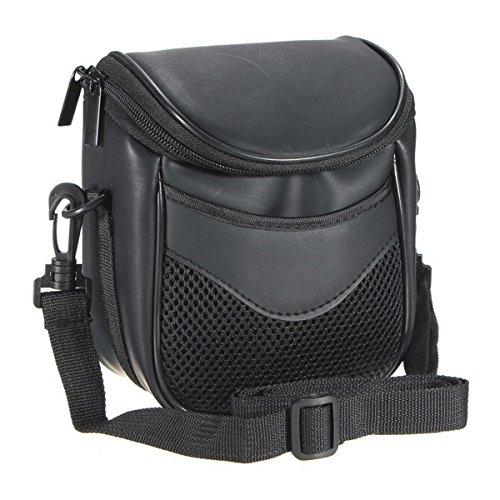 SLR DSLR Camera Shoulder Bag Case for Long Focus Camera