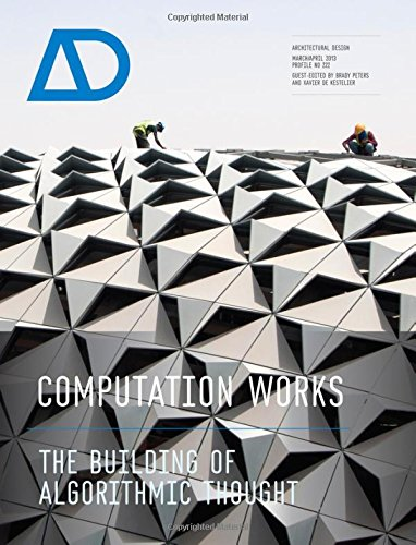 Computation Works: The Building of Algorithmic - Kai Sunglasses