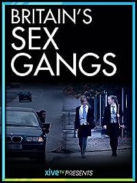Britain's Sex Gangs