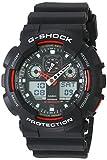 Casio GA-100-1A4CR Reloj para Hombre