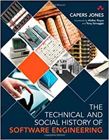 Must read software engineering books