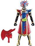 Kamen Rider Ex-Aid LVUR 17 Kamen Rider Pallad Perfect Knockout Gamer 9.8